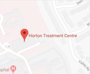 Horton Treatment Centre